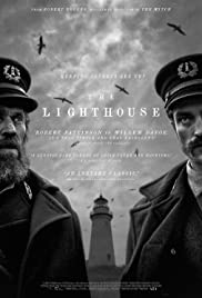 Pelicula The Lighthouse  Online