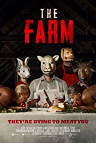 Pelicula The Farm  Online