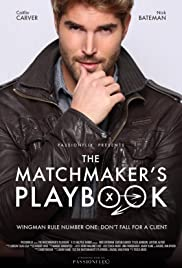 Pelicula The Matchmaker's Playbook  Online