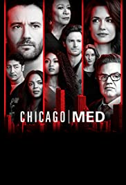 """Chicago Med"" Episode #3.11"