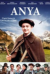 Pelicula Waiting for Anya  Online