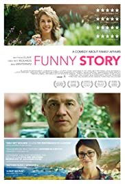 Pelicula Funny Story  Online