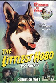"""Pelicula """"The Littlest Hobo"""" The Chaperone  Online"""