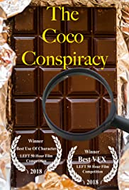 Pelicula The Coco Conspiracy  Online