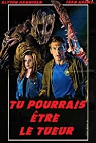 Pelicula You Might Be the Killer  Online