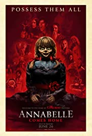 Pelicula Untitled Annabelle Project  Online