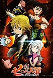 """Nanatsu no taizai"" The Druids' Holy Land"
