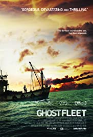 Pelicula Ghost Fleet  Online