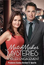 Pelicula The Matchmaker Mysteries  Online