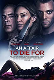 Pelicula An Affair to Die For  Online