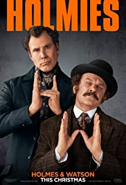 Pelicula Holmes and Watson  Online