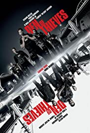Pelicula Den of Thieves  Online