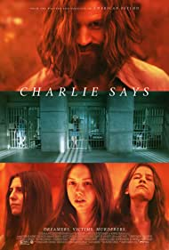 Pelicula Charlie Says  Online