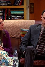 """The Big Bang Theory"" The Thanksgiving Decoupling"
