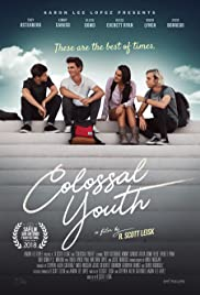 Pelicula Colossal Youth  Online