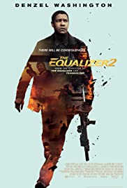 Pelicula The Equalizer 2 Online