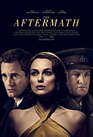 Pelicula The Aftermath  Online