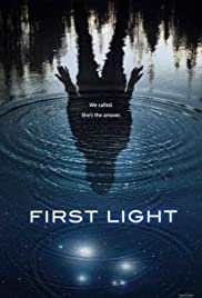 Pelicula First Light  Online