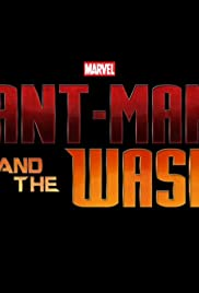 Pelicula Ant-Man and the Wasp  Online