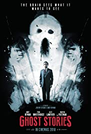Pelicula Ghost Stories  Online