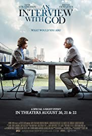 Pelicula An Interview with God  Online