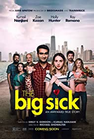 Pelicula The Big Sick  Online