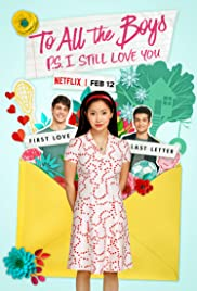 Pelicula To All the Boys I've Loved Before 2  Online