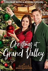 Pelicula Christmas at Grand Valley  Online