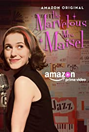 """The Marvelous Mrs. Maisel"" Episode #2.1"