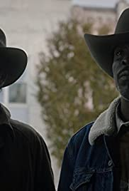 """Hap and Leonard"" Episode #3.6"