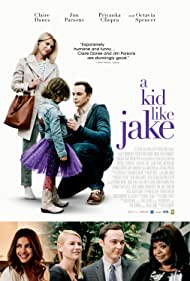Pelicula A Kid Like Jake  Online
