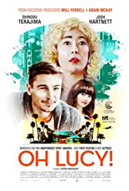 Pelicula Oh Lucy!  Online