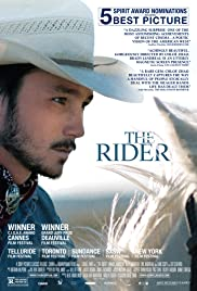 Pelicula The Rider  Online