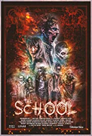 Pelicula The School  Online