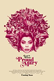 Pelicula Proud Mary  Online