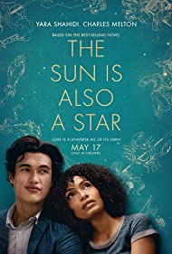 Pelicula The Sun Is Also a Star  Online