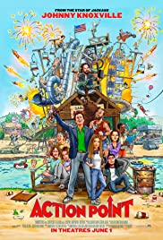 Pelicula Action Point  Online