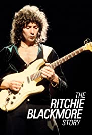 Pelicula The Ritchie Blackmore Story  Online