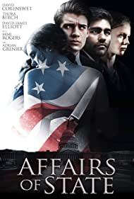 Pelicula Affairs of State  Online