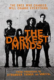 Pelicula The Darkest Minds  Online
