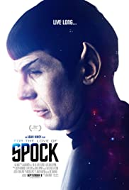 Pelicula For the Love of Spock  Online