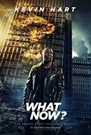 Pelicula Kevin Hart: What Now?  Online