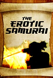 Pelicula The Erotic Samurai  Online