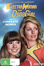 Pelicula Electra Woman and Dyna Girl  Online