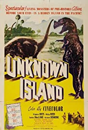 Pelicula Unknown Island  Online